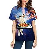Immagine 2 idgreatim maglietta da uomo e