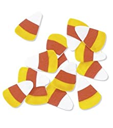 Candy Corn Shapes