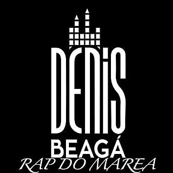 Rap do Marea - Single