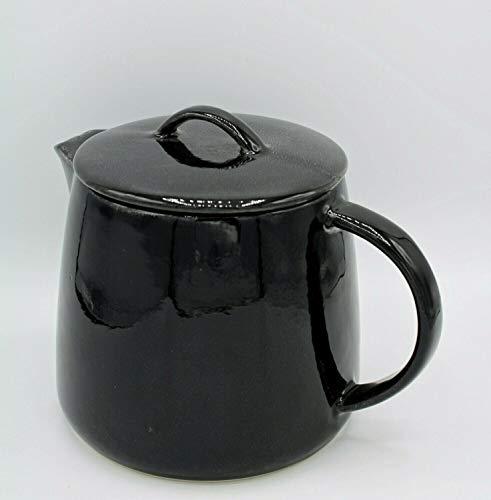 Broste Copenhagen Nordic Coal Teekanne 1L