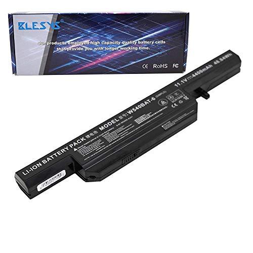 BLESYS W540BAT-6 6-87-W540S-4271 bateria do laptopa do CLEVO W540 W54EU W54EU W54EU W55EU W155EU W155U W550 W550EU W550SU W550SU1 W550SU2 W550SU2 W50SU2 W50SU2 W50SU2 W50SU2 W50SU2 W5550TU W55Seria 1SU