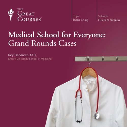 Medical School for Everyone cover art