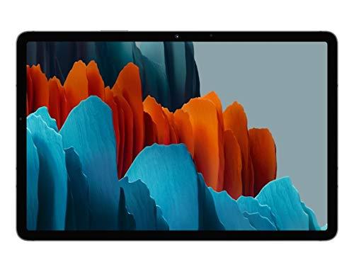 Samsung Galaxy Tab S7 SM-T875N 4G LTE 128 GB 27,9 cm (11') Qualcomm Snapdragon 6 GB Wi-Fi 6 (802.11ax), Android 10, Color Negro