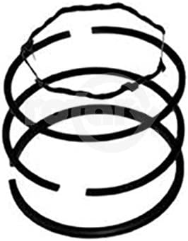 Over item handling Replaces Briggs Stratton Piston Ring Set 49992 25% OFF 391669 393881