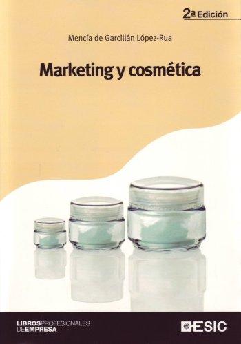 Marketing y cosmética (Libros profesionales)