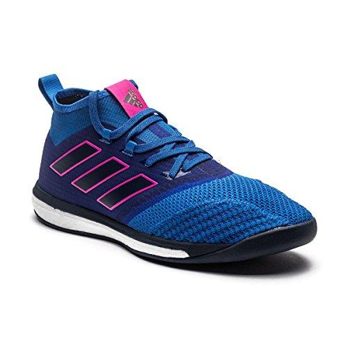 adidas Ace Tango 17.1 TR, Scarpe per Allenamento Calcio Uomo, Blu (Azul/Maruni/Rosimp), 39 EU