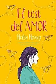 El test del Amor par Helen Hoang