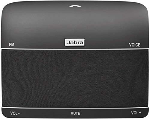 Jabra 100-46000000-02 Freeway Bluetooth in-Car Speakerphone (Renewed)