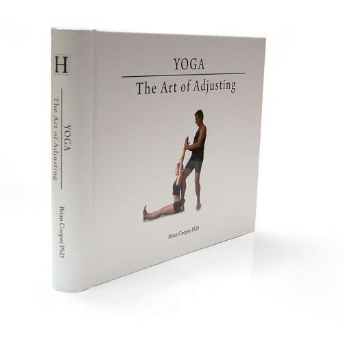 Yoga: The Art of Adjusting 2nd Edition