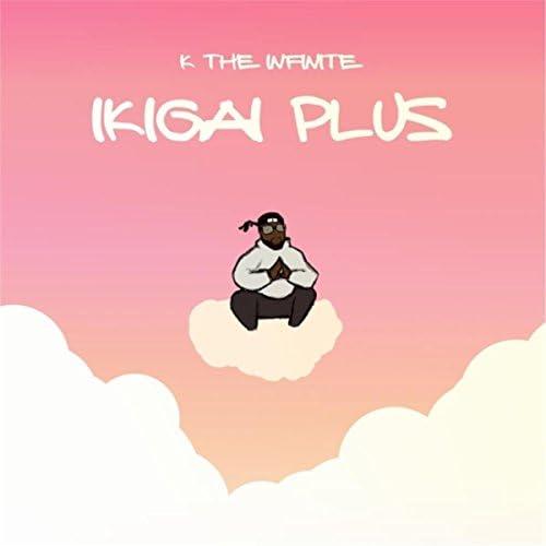 K the Infinite