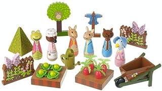 Orange Tree Toys Peter Rabbit Muscial Carousel 348854