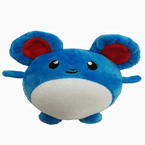 2017 Goedkope Prijs Gratis VerzendingKnuffel10cmMarill Soft Knuffels Toy Gift