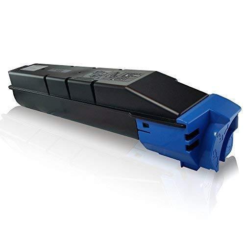 kompatible Tonerkartusche für Copystar CS3050CI CS3550CI Kyocera TASKalfa 3050CI 3050CIG 3051CI 3550CI 3550CIG 3551CI TK8305 TK8305C TK-8305 Cyan Zyan C - Office Pro Serie