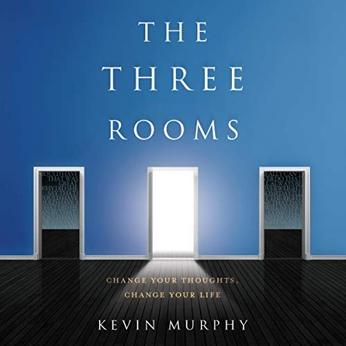 The Three Rooms audiobook cover art