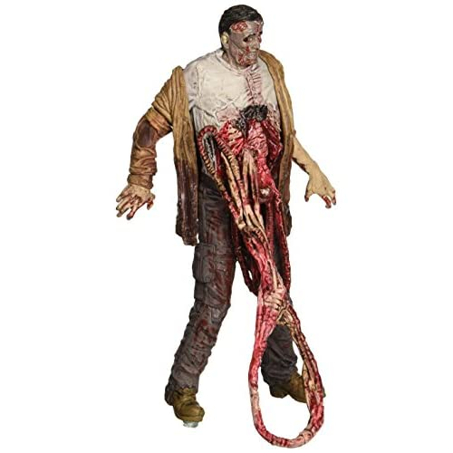 McFarlane Walking Figura Morto Serie 6 Bungee Walker Zombie Azione