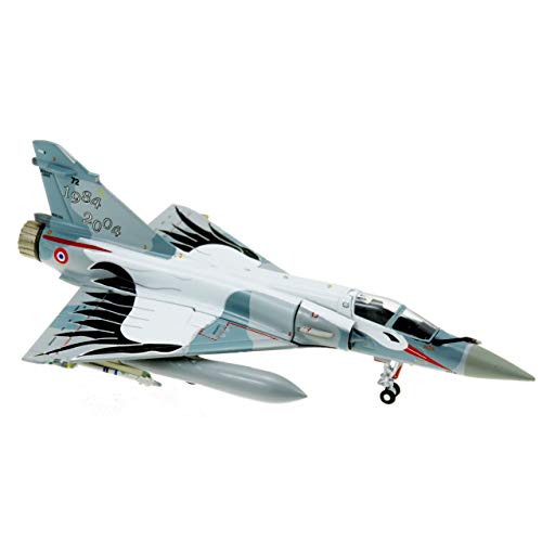 HOGAN WINGS 10899 Model Vliegtuig Mirage 2000-5 Cigognes 2004