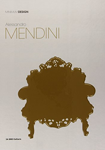 Alessandro Mendini.