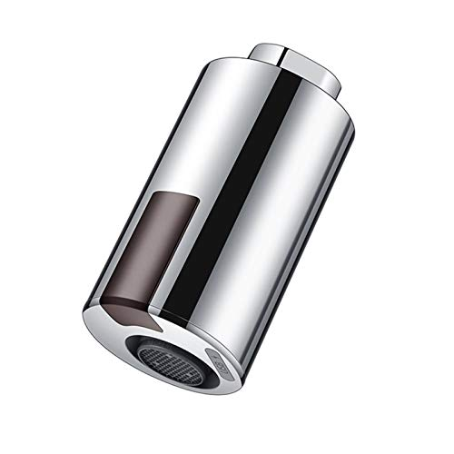 POHOVE Smart rubinetto sensore, risparmio idrico ABS rubinetto adattatore...