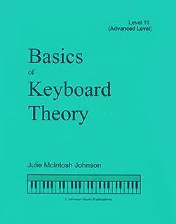 BKT10 - Basics of Keyboard Theory Level 10 (Advanced Level)