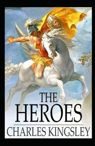 The Heroes illustrated