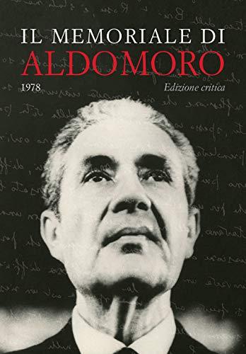 Il memoriale di Aldo Moro (1978). Ediz. critica