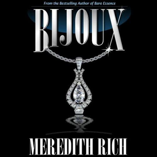 Bijoux audiobook cover art