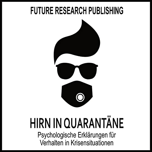 Hirn in Quarantäne Titelbild