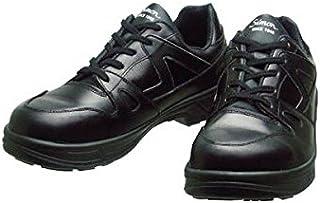 シモン/シモン 安全靴 短靴 8611黒 28.0cm(3513980) 8611BK-28.0 [その他] [その他]