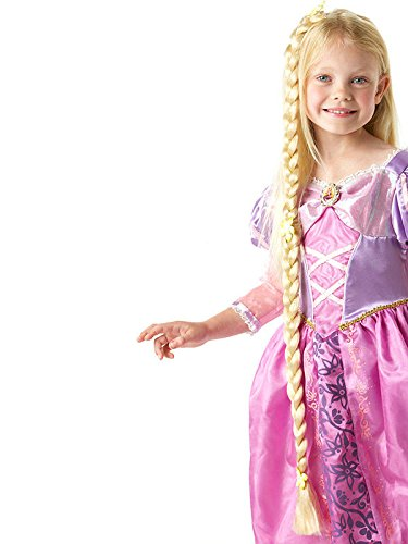 Rapunzel Disney Zopf Haarteil