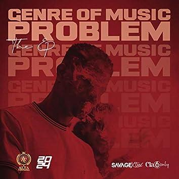 Genre of Music Problem