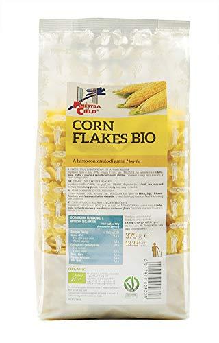 La Finestra Sul Cielo Corn Flakes Bio 3 - 380 g