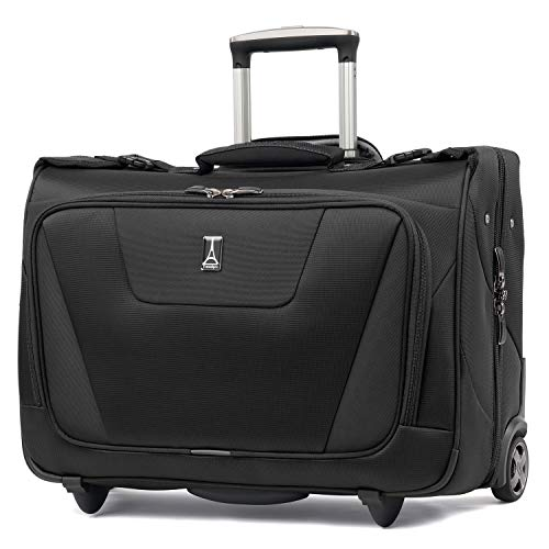 Travelpro Maxlite 4-Carry-On Garment Bag, Black