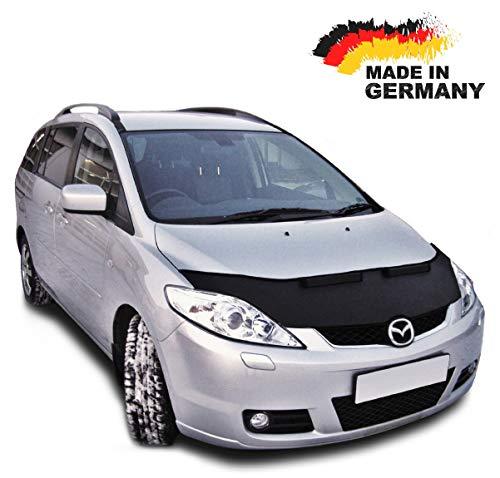Preisvergleich Produktbild Haubenbra 5 Typ CR Automaske Bra Steinschlagschutz TUNING Steinschlagschutzmaske