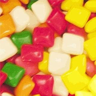 Dubble Bubble Chiclets Bubble Gum 5lb