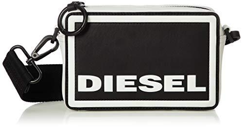Diesel X06258 P3194 KUB8 TASCHE UND CLUTCH Damen PINK UNI