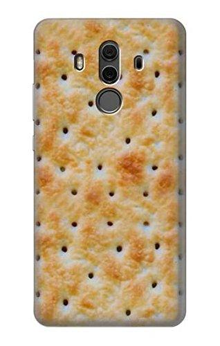 Cream Cracker Biscuits Funda Carcasa Case para Huawei Mate 10 Pro, Porsche Design
