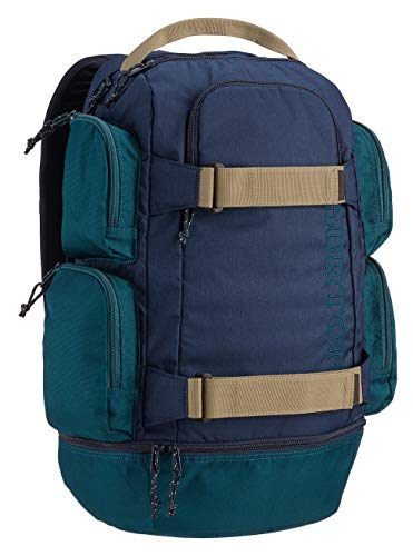 Burton Distortion Daypack, Dress Blue Heather
