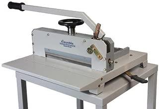 Guilhotina De Facão Com Mesa Semi Industrial 330mm 300 Fls