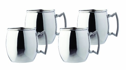 Top 15 mule mugs stainless steel for 2020
