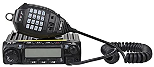 TYT TH-9000D 136-174MHz 60W 200CH 8 Group Scrambler Car Truck Mobile Ham Radio