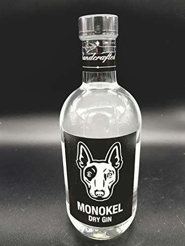 MONOKEL Dry Gin 0,5 l