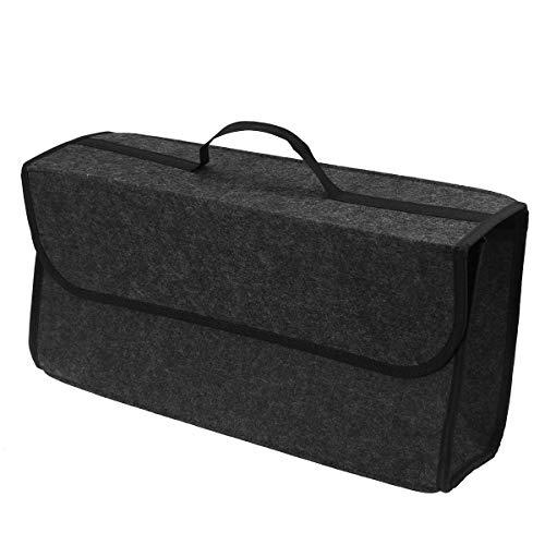 VALICLUD Chic Car Van Carpet Boot Aufbewahrungstasche Organizer Tools Breakdown Travel Tidy Large Bag