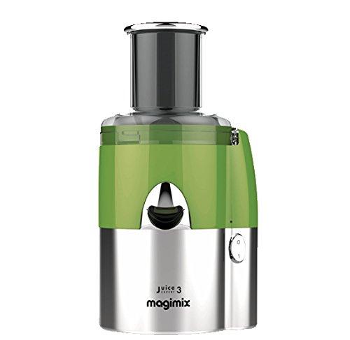 Magimix Entsafter Juice Expert 3grün 18089eb (Neu)