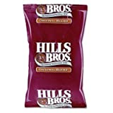 Office Snax OFX01027 Hills Brothers Original Coffee Packets (Pack of 42) by Office Snax