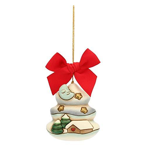 THUN  - Addobbo per Albero di Natale Albero Maxi