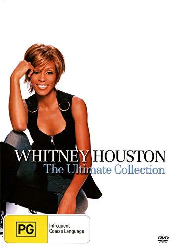 Whitney Houston - the Ultimate Collection [UK Import]