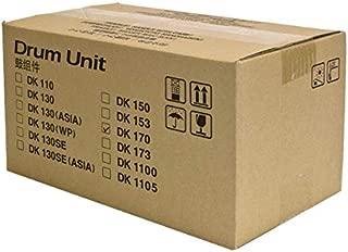 OEM Kyocera Mita DK-170 (302LZ93061) Drum Unit, Black, 100K Yield