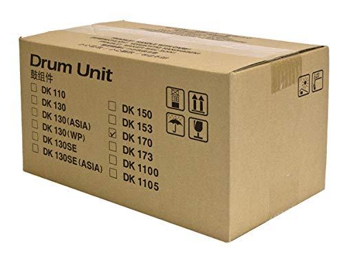 Kyocera Drumkit DK-170 (302LZ93061 Bildtrommel) - Passend für ECOSYS P2135D, ECOSYS P2135D/KL3, ECOSYS P2135DN, ECOSYS P2135dn/KL3, ECOSYS P2135DN/KL3, FS-1320, FS-1320D, FS-1320D/KL3, FS-1320DN, FS-