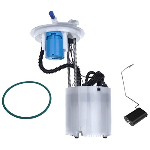 Electric Fuel Pump Module Assembly Replacement for 2015-2019 Ford F-150 2.7L 3.5L Turbo (without Extended Range Fuel Tank)