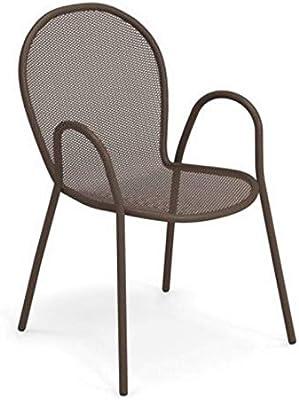 Blanc Mexico Alice's Garden fauteuils Design 2 mO0N8nvw